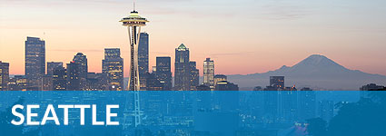 Seattle Appointments